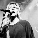 Reclama bizara cu Nirvana pentru promovarea albului In Utero (video)