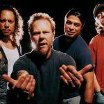 Top Videoclipuri Metallica