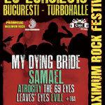GOD The Barbarian Horde, o noua formatie autohtona confirmata la Maximum Rock Festival