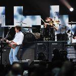 O a doua reuniune Nirvana alaturi de Paul McCartney (video)