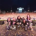 Sabaton lanseaza un nou DVD: Sweedish Empire Live