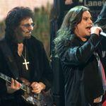 Inregistrari facute de un fan la concertul Black Sabbath