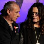 Ozzy Osbourne: Bill Ward este