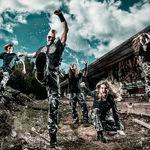 Interviu cu Sabaton, la Sonisphere, in Franta (video)