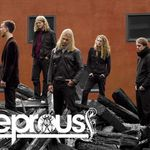 Basistul Leprous, Rein Blomquist, paraseste trupa