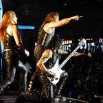 MANOWAR anunta inca un concert din turneul mondial