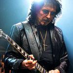 Tony Iommi: