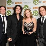 Anathema castiga Best Live Event la Prog Music Awards