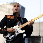 Tom Morello lucreaza la primul album Rock de la destramarea Audioslave