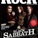 Ozzy face glume pe seama lui Bill Ward, tobosarul initial Black Sabbath