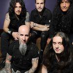 Jon Donais este membru permanent Anthrax