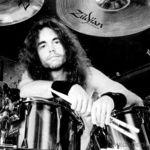 Fostul tobosar Megadeth, Nick Menza, isi publica memoriile
