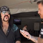 Vinnie Paul (HELLYEAH) Interviu in Quebec (Video)