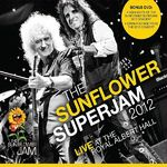 Alice Cooper si Brian May in fruntea The Sunflower Superjam (DVD)
