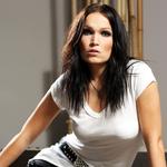 Tarja Turunen interviu in Franta, pentru TV Rock Live (video)
