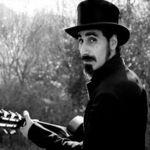 Serj Tankian (System Of A Down) vorbeste despre criza din Siria