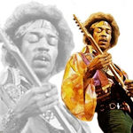 Documentar si album live aniversar Jimi Hendrix