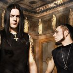 Satyricon - Our World, It Rumbles Tonight (lyric video)