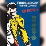 Iommi, Hetfield si Queen intr-o inregistrare de pe DVD-ul Freddie Mercury Tribute Concert