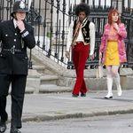 Fosta iubita a lui Jimi Hendrix compara filmul biografic cu un Austin Powers