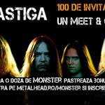 Lista castigatorilor Etapei 1 a promotiei Metalhead Meeting oferita de Monster!