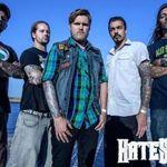 HateSphere - Fear Me (piesa noua)