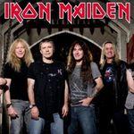 Iron Maiden - Inregistrari de la concertul din Texas