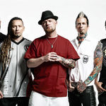 Five Finger Death Punch - Battleborn (single nou)