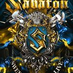 Sabaton - Uprising (clip oficial de pe Swedish Empire Live DVD)