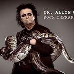 Alice Cooper lanseaza Quitters Anonymous alaturi de Fretlight Guitar
