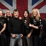 Urmareste concertul sustinut de Iron Maiden la Rock in Rio 2013
