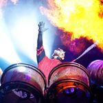 Shawn Crahan (Slipknot) lanseaza o serie limitata de masti de clovn