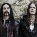 Satyricon - The Infinity of Time and Space (lyric video)