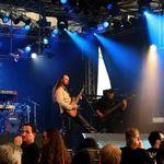 Prima editie a emisunii Heavy Metal Magazine rezervata grupului Bucovina