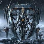 Trivium - No Way To Heal (piesa noua)