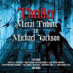 Motorhead, Testament si Iron Maiden - Un tribut Metal lui Michael Jackson
