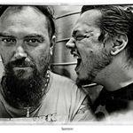 Igor & Max Cavalera - White Stripes versiunea Metal