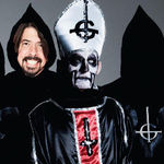 Ghost si Dave Grohl vor lansa un EP de cover-uri
