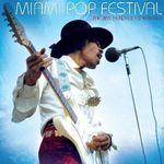 Jimi Hendrix - Fire (piesa de pe albumul Miami Pop Festival)