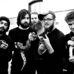 Protest The Hero au un nou tobosar