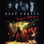 Deep Purple au lansat DVD-ul Perfect Strangers