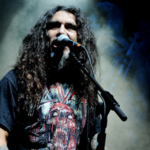 Tom Araya (Slayer) -