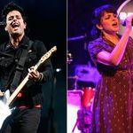Billie Joe Armstrong lanseaza albumul Foreverly alaturi de Norah Jones