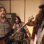 Dave Grohl, Jack Black si Val Kilmer au format un supergrup... fictiv