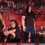 DETHKLOK - Metalocalypse: The Doomstar Requiem A Klok Opera (soundtrack streaming)