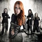 EPICA - The Phantom Agony (Clip extras de pe DVD-ul Retrospect)