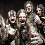 Iced Earth - If I Could See You (filmare live)