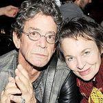 Mesajul lui Laurie Anderson in amintirea sotului ei, Lou Reed