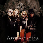 Apocalyptica: Wagner Reloaded - Live In Leipzig (DVD trailer)