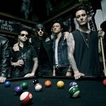 Avenged Sevenfold - Shepherd Of Fire (videoclip nou)